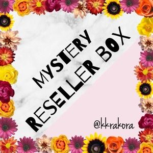 ❤️Mystery reseller box 5lbs inventory❤️